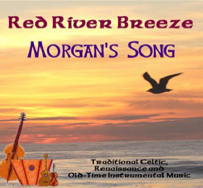 Morgan's Song CD Cover
