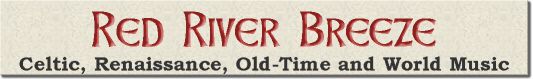 Red River Breeze Banner